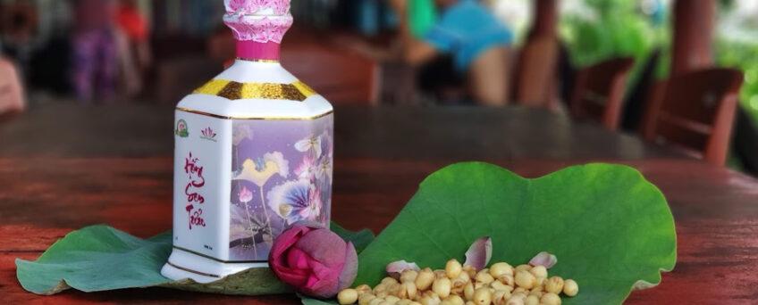 Lotus in Vietnamese cuisine