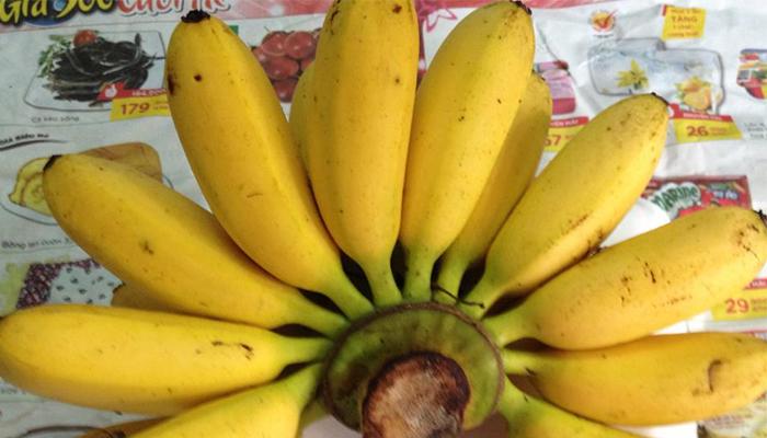 arecanut banana