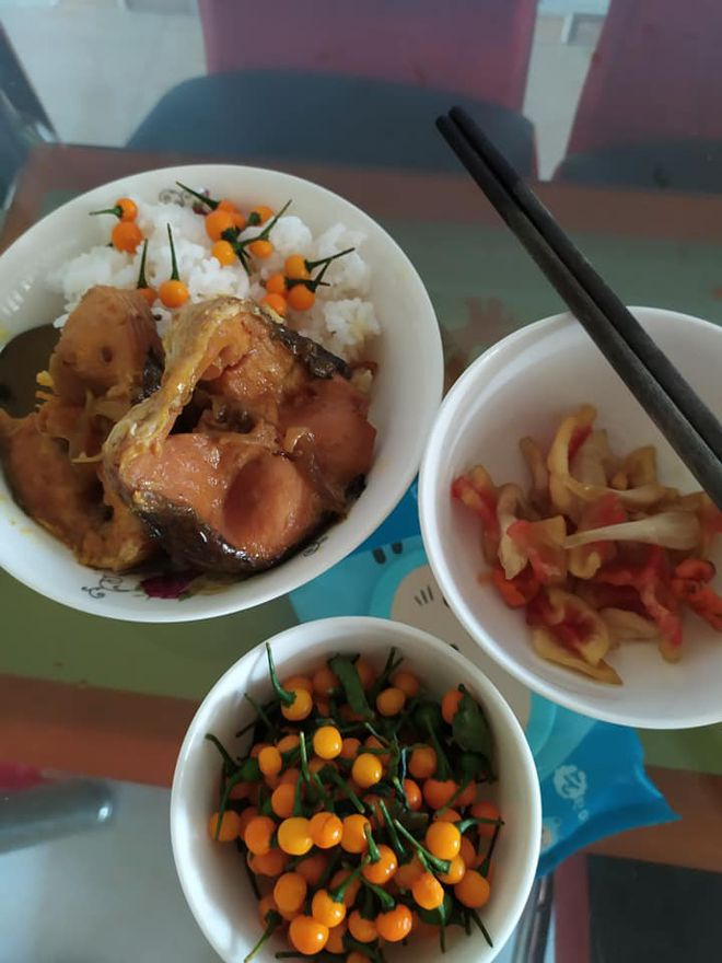 charapita in Vietnamese cuisine