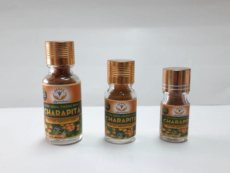 charapita powder
