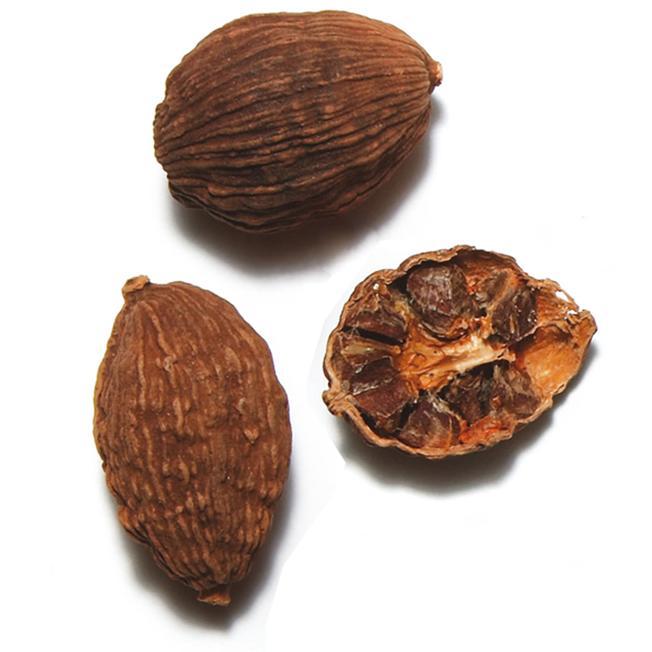 dried tsaoko