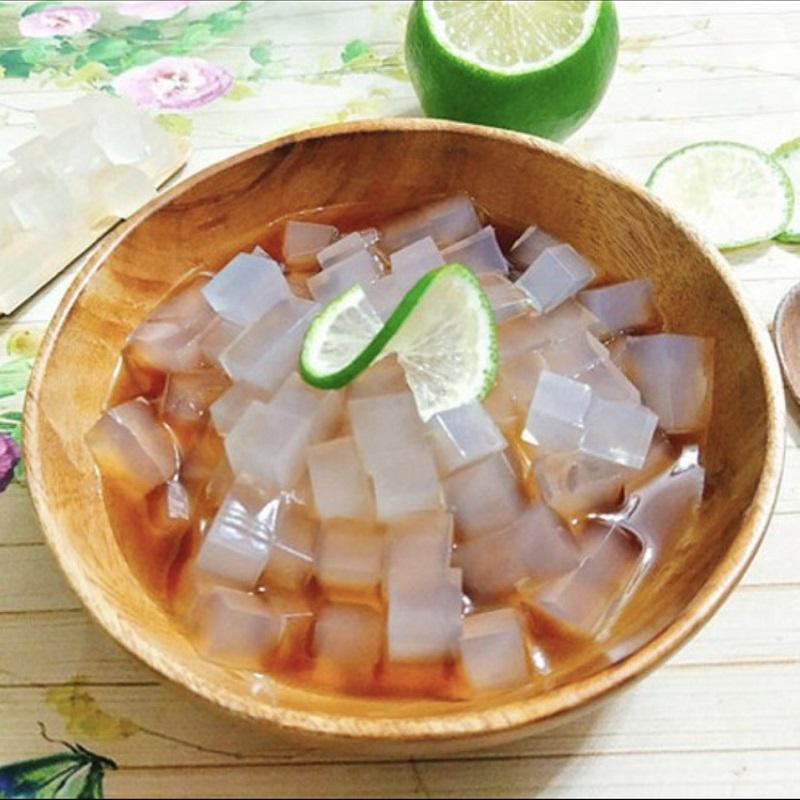 Suong sa jelly