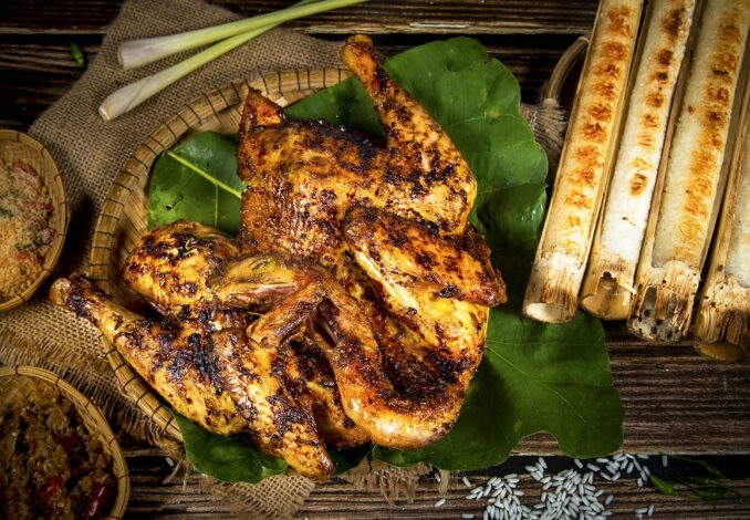 Buon Don Roasted Chicken