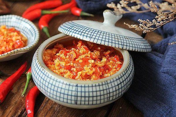 Hue chili sauce