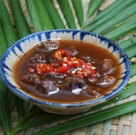 tamarind fish sauce