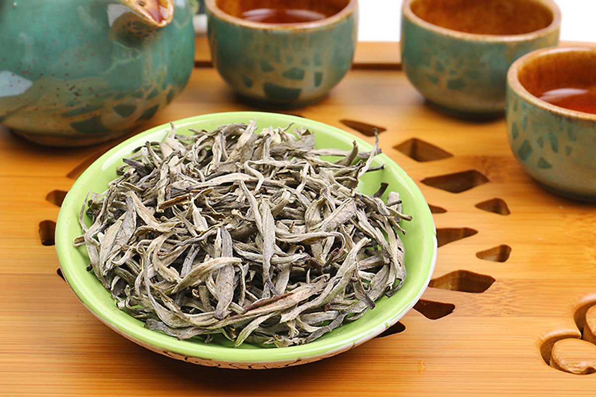 Vietnamese Shan Tuyet tea