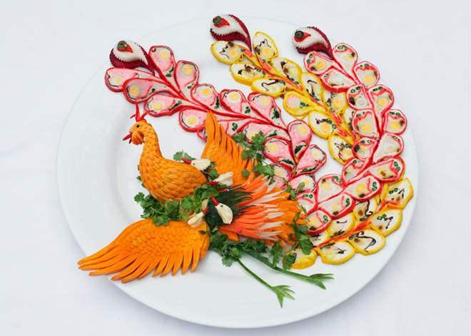 phoenix cha - cha phuong