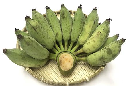 pisang bananas